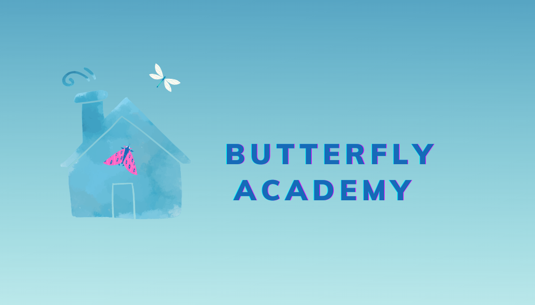 Butterfly Academy Mitgliederbereich